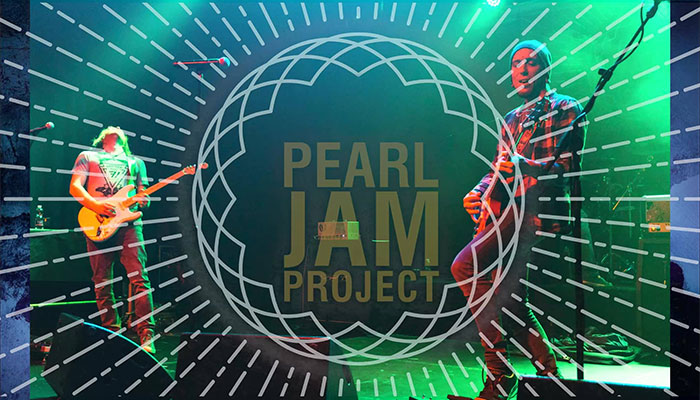 Pearl Jam project
